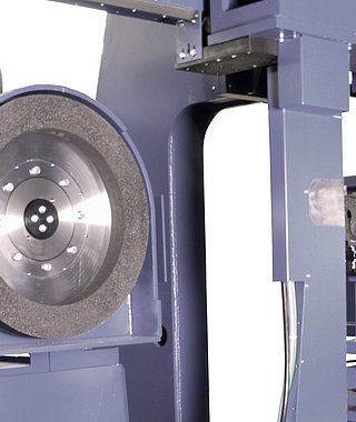 Surface grinder PM